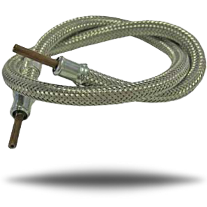 6011 Over-braided Cooker Hose