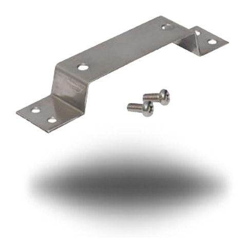 4030 Regulator Mounting Bracket