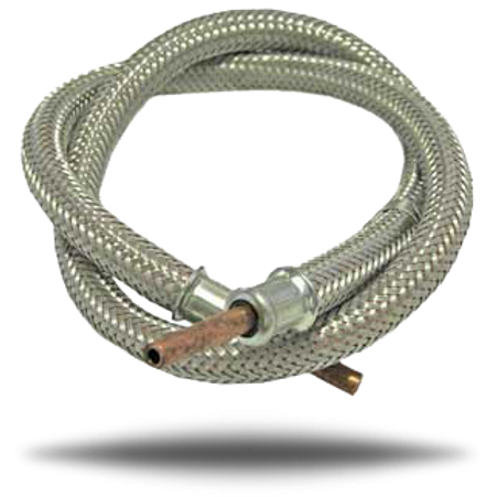 6013 Over-braided Cooker Hose
