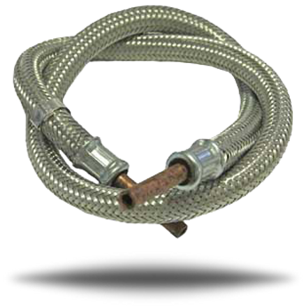 6012 Over-braided Cooker Hose