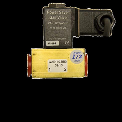 "4112 Safety Isolation Solenoid Valve (12v) 1/2"" BSP"