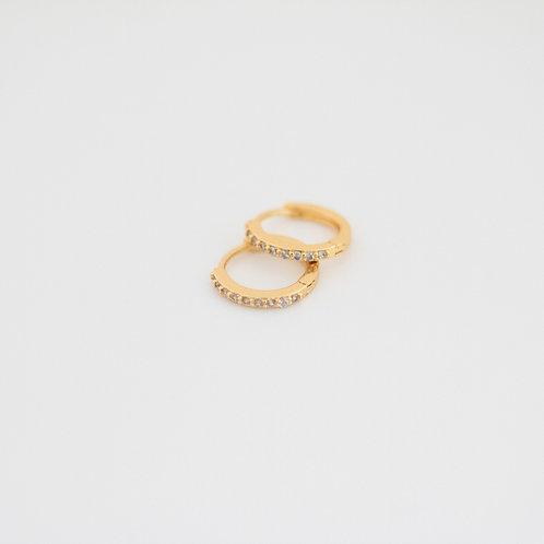 Mini créoles Clémence