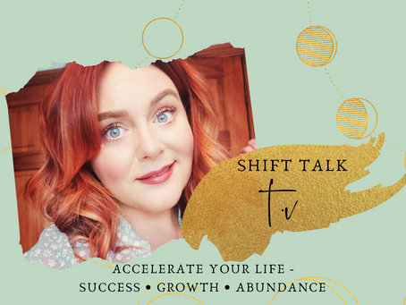 Shift Talk TV: The Weekly Video Series