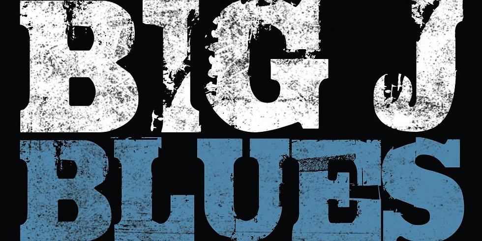 Saturday Night Showcase: Big J Blues Three