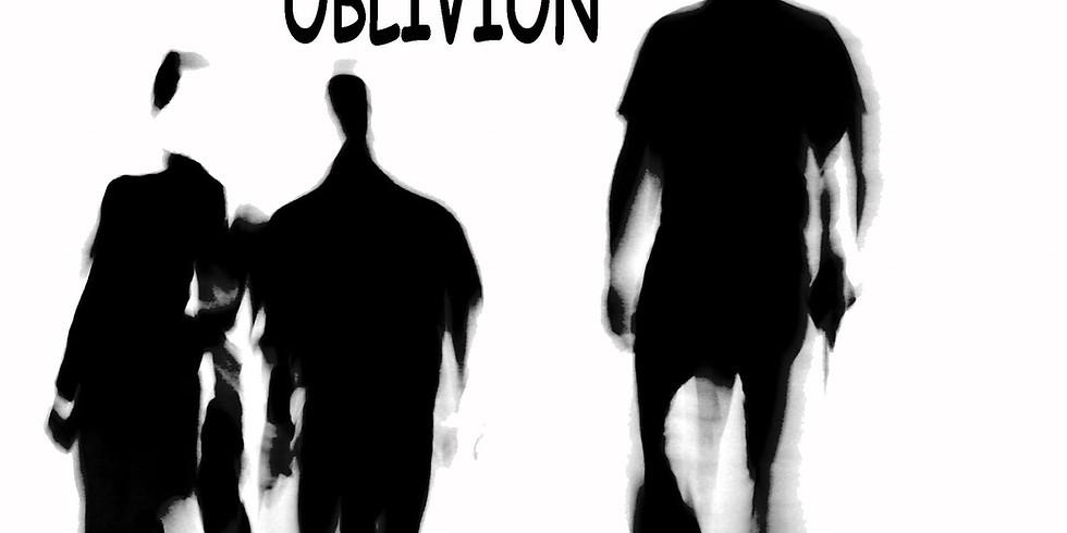 1/25/20 Saturday Night Showcase with Walter Oblivion(Club 861)
