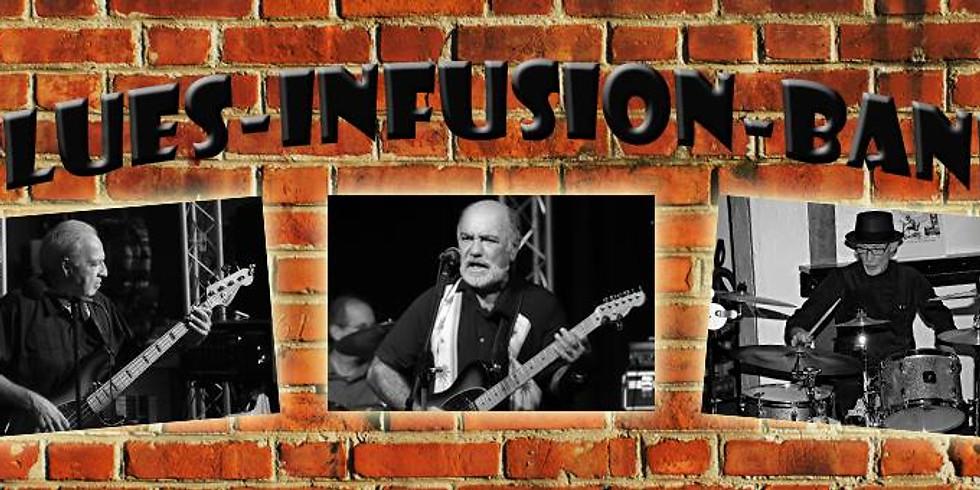 12/14 Saturday Night Showcase: Blues Infusion