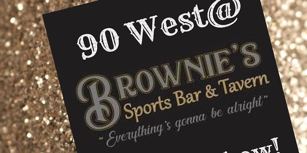 8/15 90 West 1pm-4pm Wings & Strings