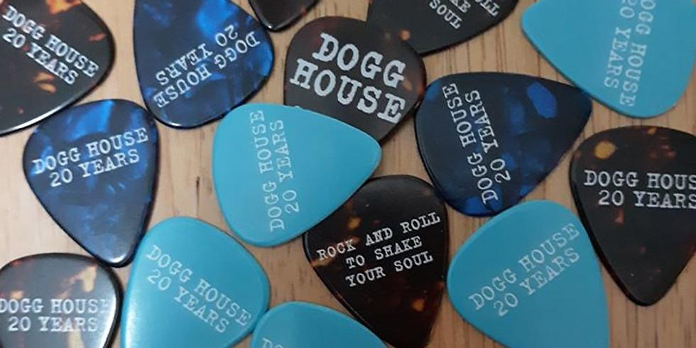 7/11/20 Dogg House- Saturday Night Showcase