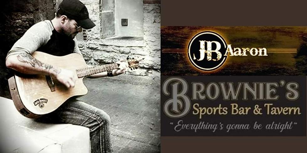 2/22/20 National Recording Artist JB Aaron