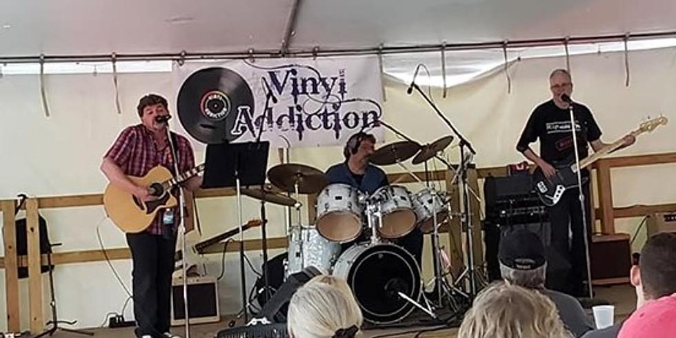 11/2 Saturday Night Showcase: Vinyl Addiction