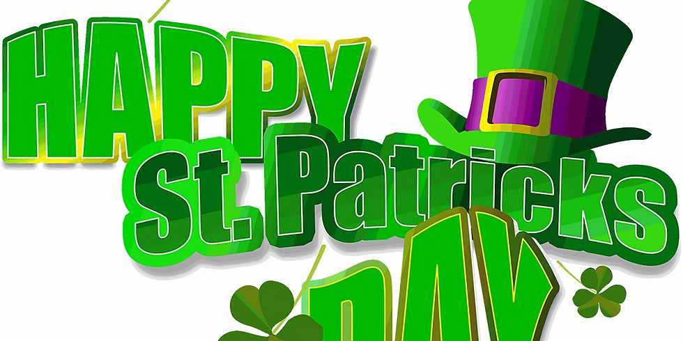 3/14/20 Steelhorse St. Patty's Day Bash!