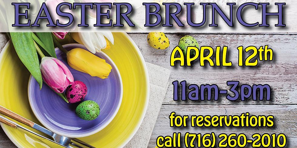 4/12/20 Easter Brunch