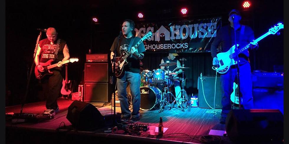 4/25/20 The Dogg House