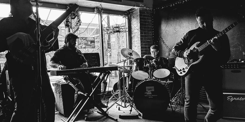 Saturday Night Showcase: Jim Levinthal Band & DMF'ers