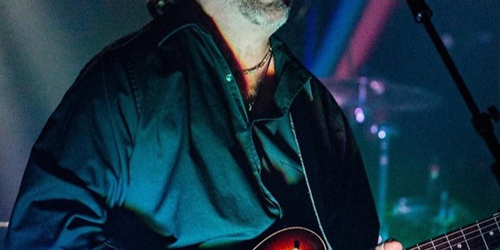 8/12 Tom Bender 6pm-9pm Wings & Strings