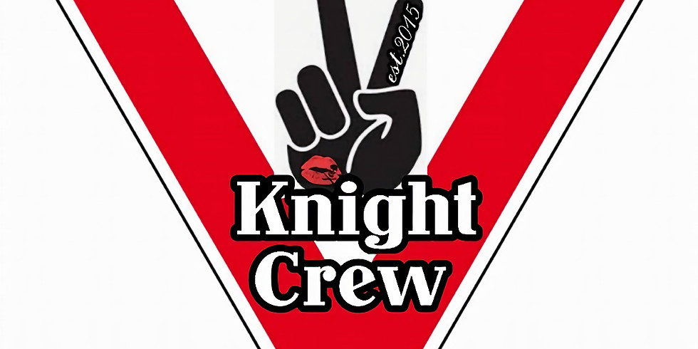 3/28/20 The Knight Crew LIVE!