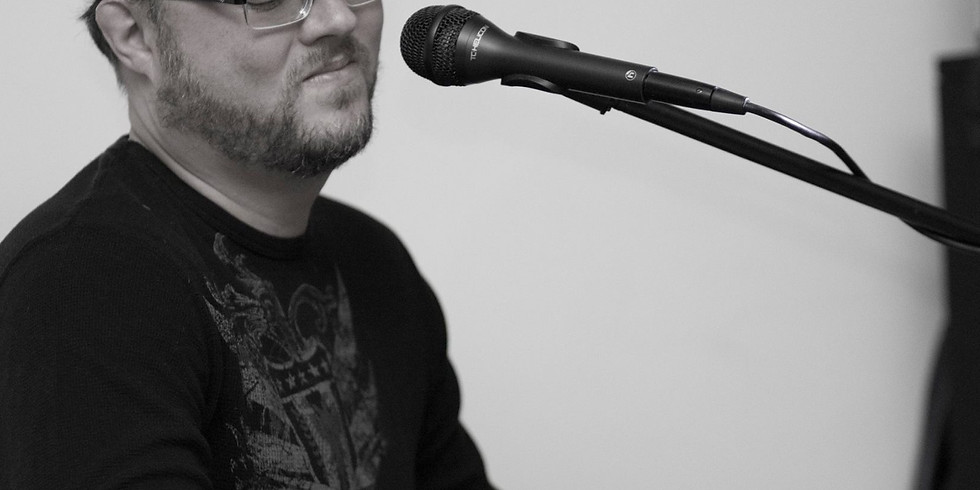 Wings & Strings: JJ Moscato