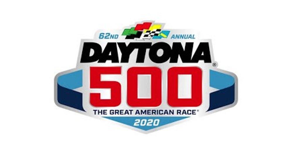 2/16/20 Daytona 500