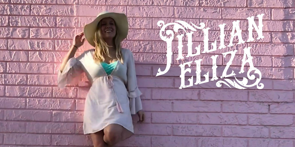 9/25 Wings and Strings Night with Jillian Eliza
