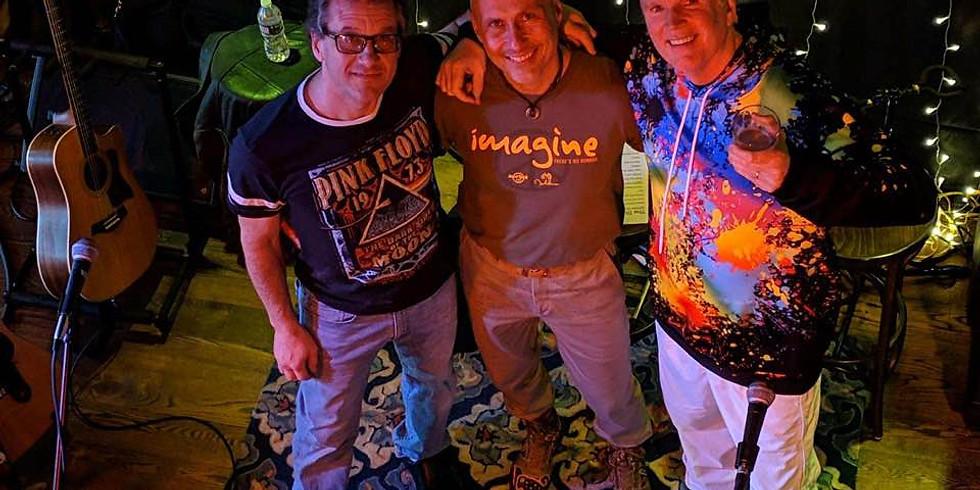 11/9 Dooley's: Saturday Night Showcase