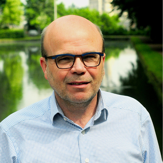 Marcel Cheron