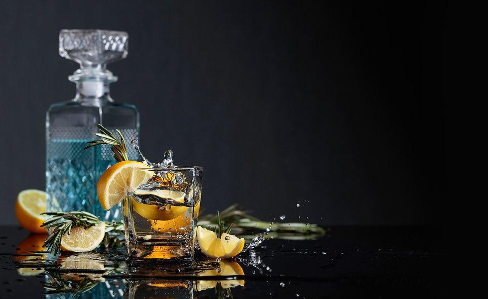 Champagne Ruffus Panier garni belge
