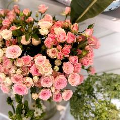 Bouquet 08 - 15 euros