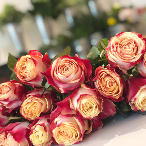 Bouquet 10 - 15 euros