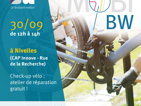Vous vous rendez au travail à vélo ?