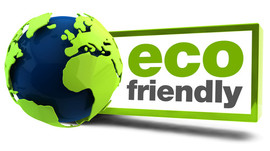 Label Eco-friendly