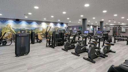 Kineo Fitness et Wellness. Etre bien avec des Pros