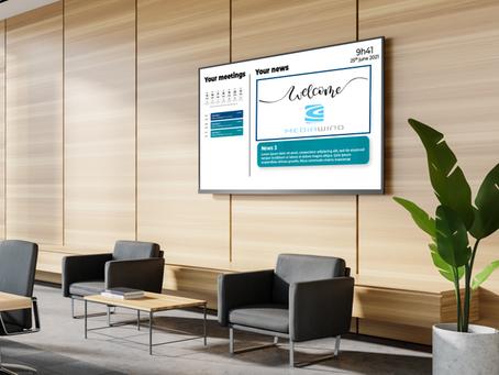 MEDIAWIND lance une offre pour équiper les bureaux des entreprises et PME