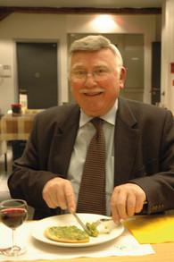 Pierre Van Derborght