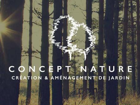 Concept Nature. Création, réalisation et entretien de jardin