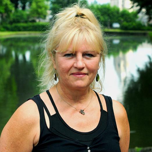 Viviane Viseur