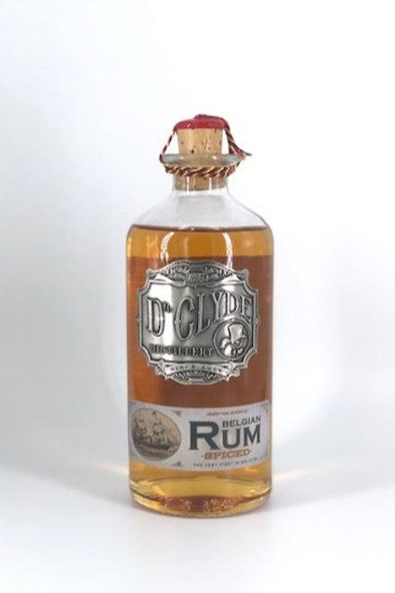 Rhum Spiced Dr Clyde
