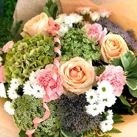 Bouquet 05 - 25 euros