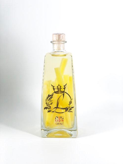 Gin arrangé LGin saveur ananas