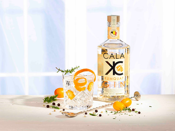 Gin Cala Kunquat