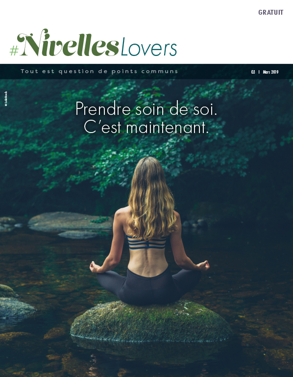 Magazine Nivelles Lovers