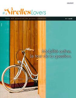 Magazine Nivelles Lovers