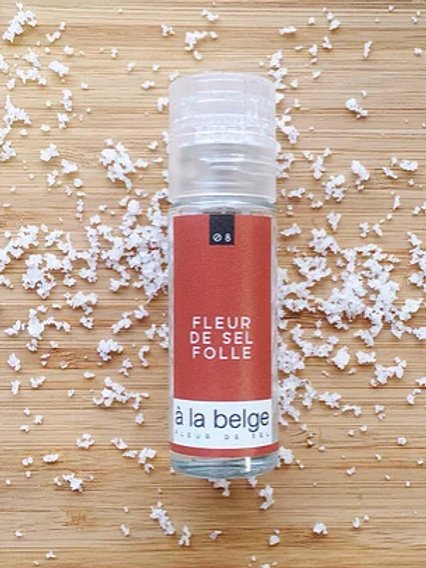 A la Belge Fleur de sel folle