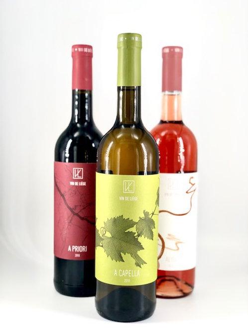 Box Vins de Liège