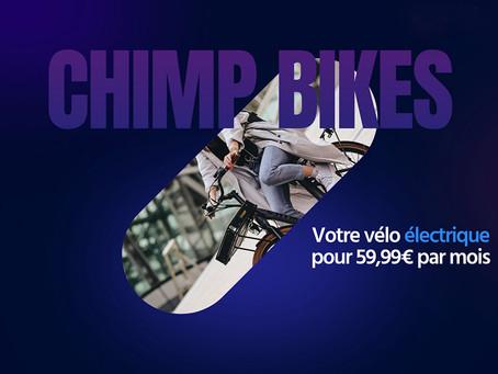 VENILU se lance dans la location de vélos dans le Brabant wallon et à Brux