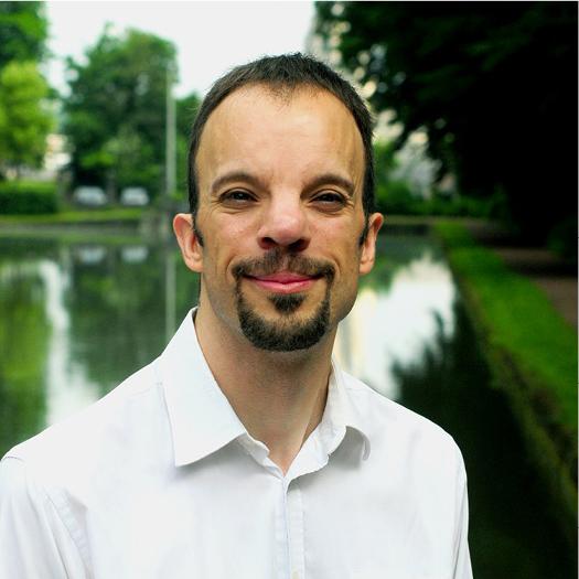 Mathieu Bouteligiers