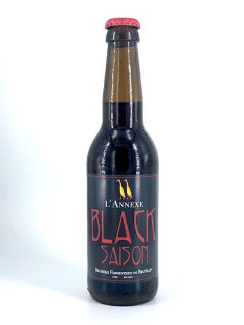 La Black Saison