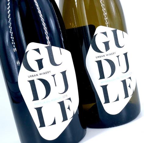 Les Vins Gudules de Bruxelles
