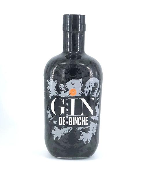Gin de Binche Black version