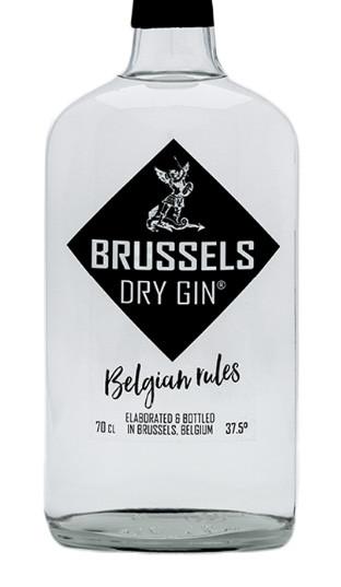 Gin de Bruxelles