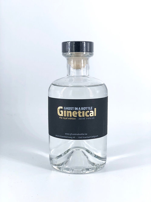 Gin Ginetical Ghost in The Bottle